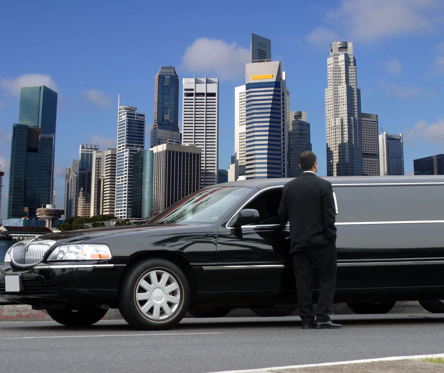 Miami Business/Commercial Auto Insurance