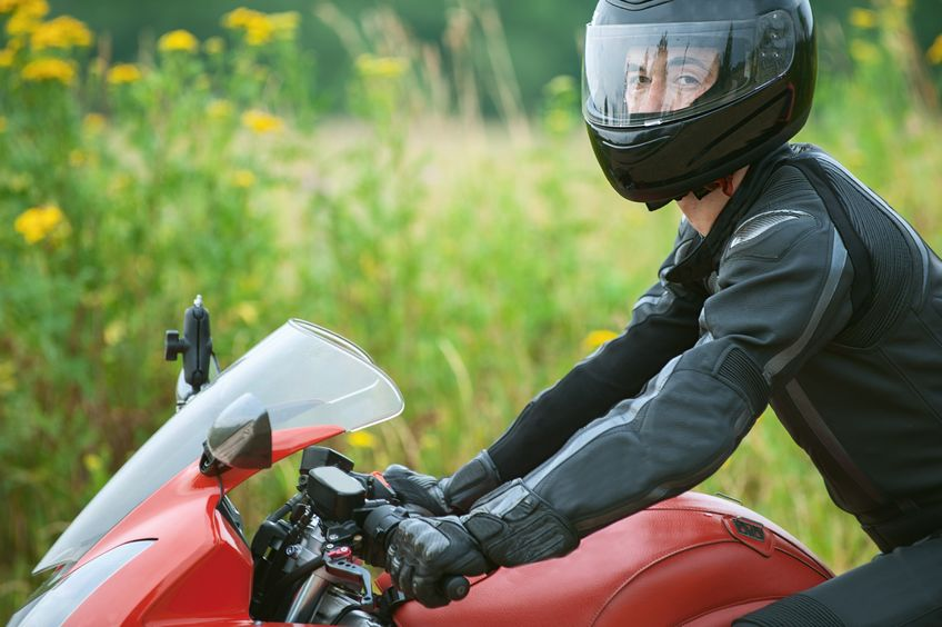 Miami Motorcycle Insurance